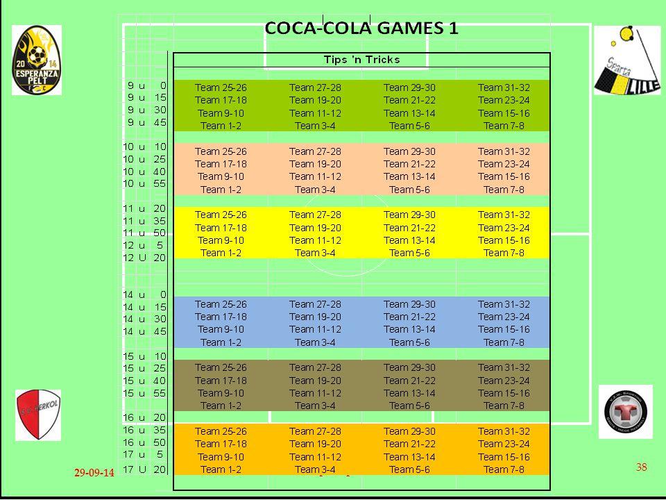 29-09-14 Coca Cola Cup Sparta Lille 38