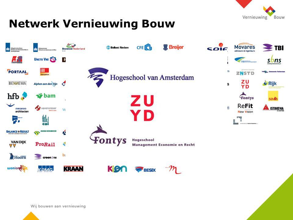 Netwerk Vernieuwing Bouw