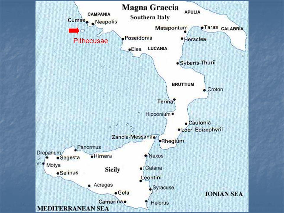 Pithecusae