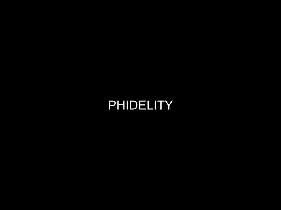PHIDELITY