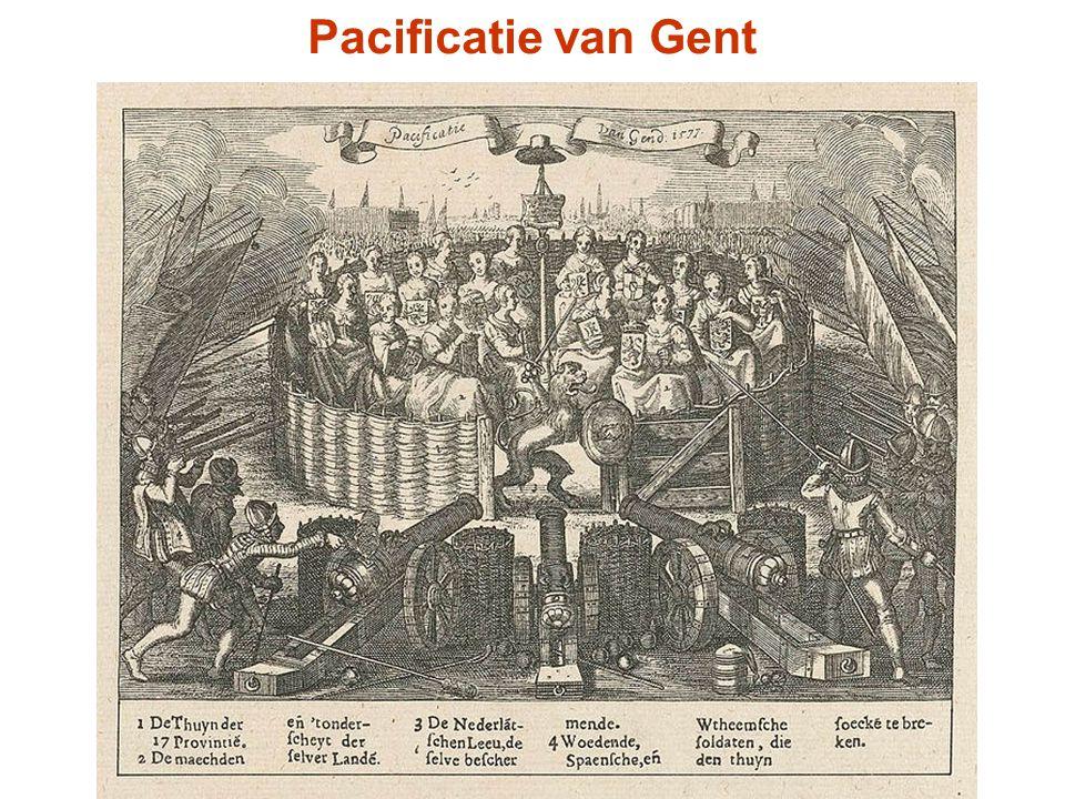 Pacificatie van Gent