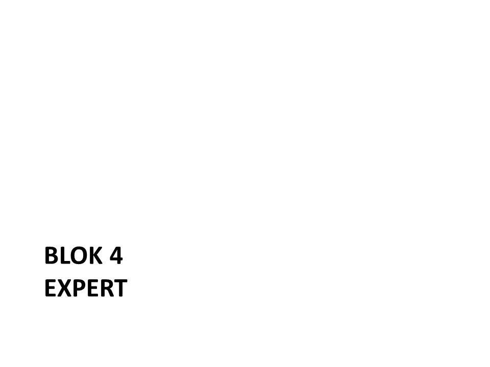 BLOK 4 EXPERT