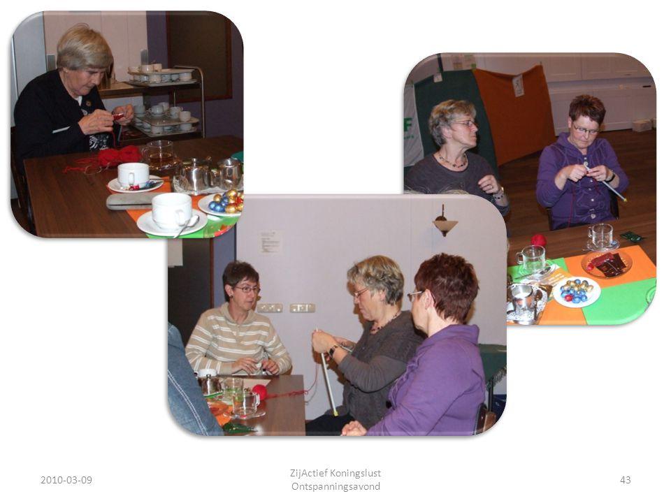 2010-03-0943 ZijActief Koningslust Ontspanningsavond