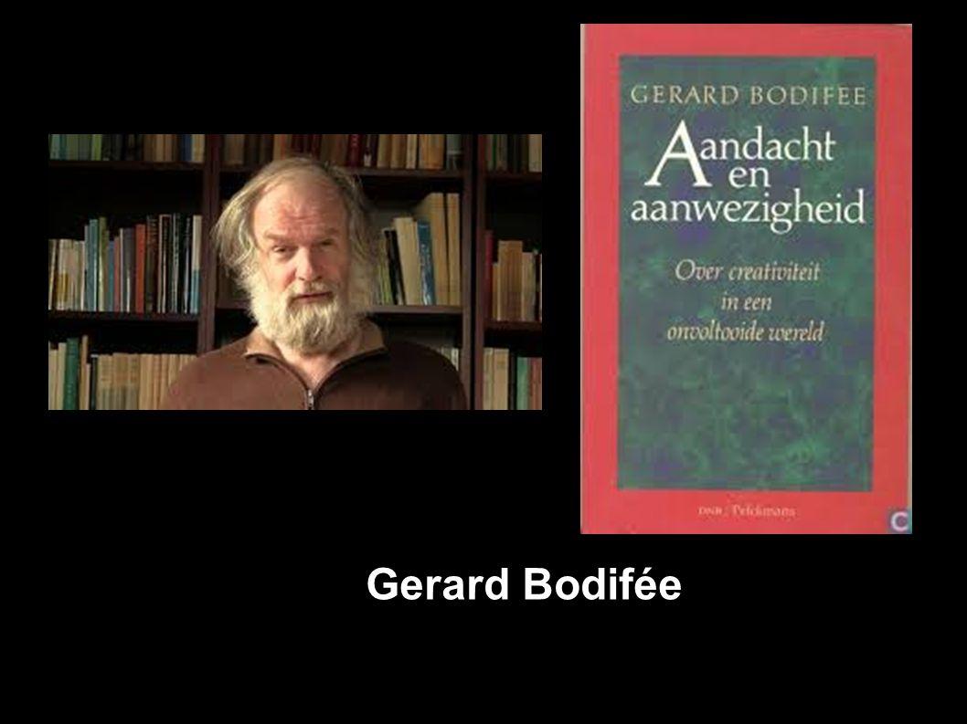 Gerard Bodifée