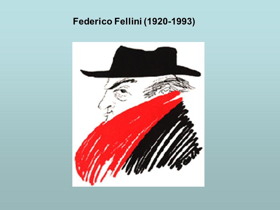 Fellini en de Oudheid
