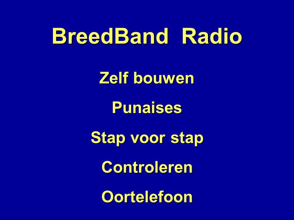 BreedBand Radio