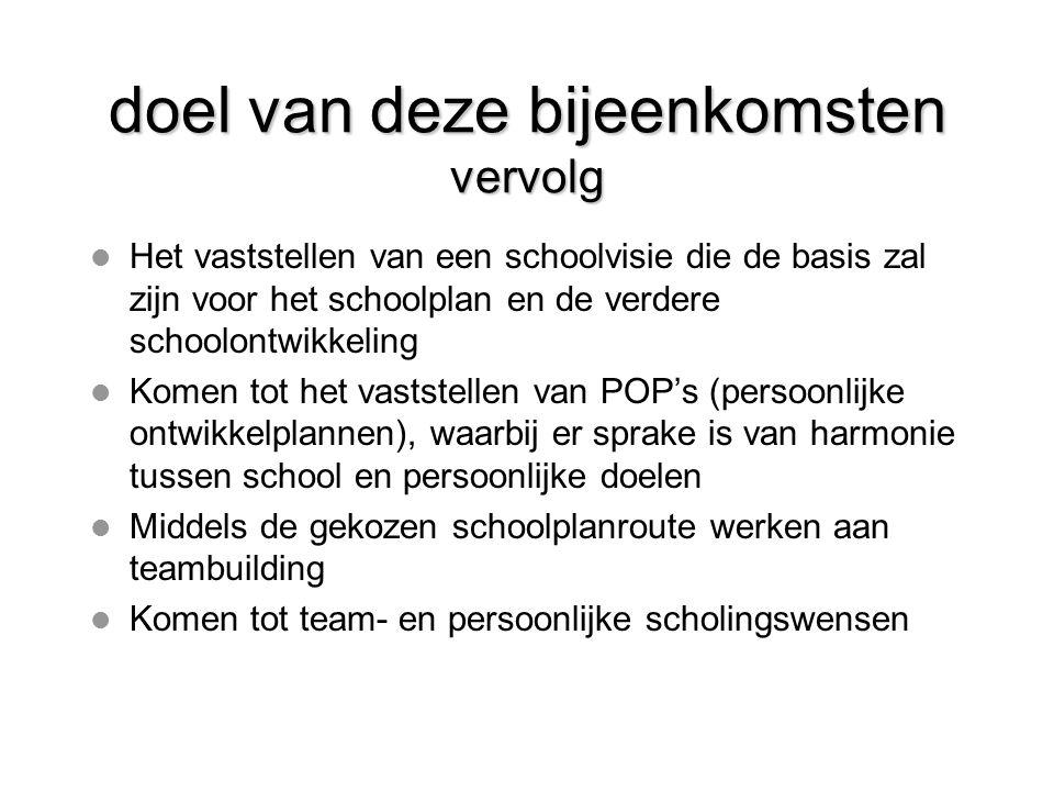opvoedings-/ onderwijsstijl (domein 3) 1.