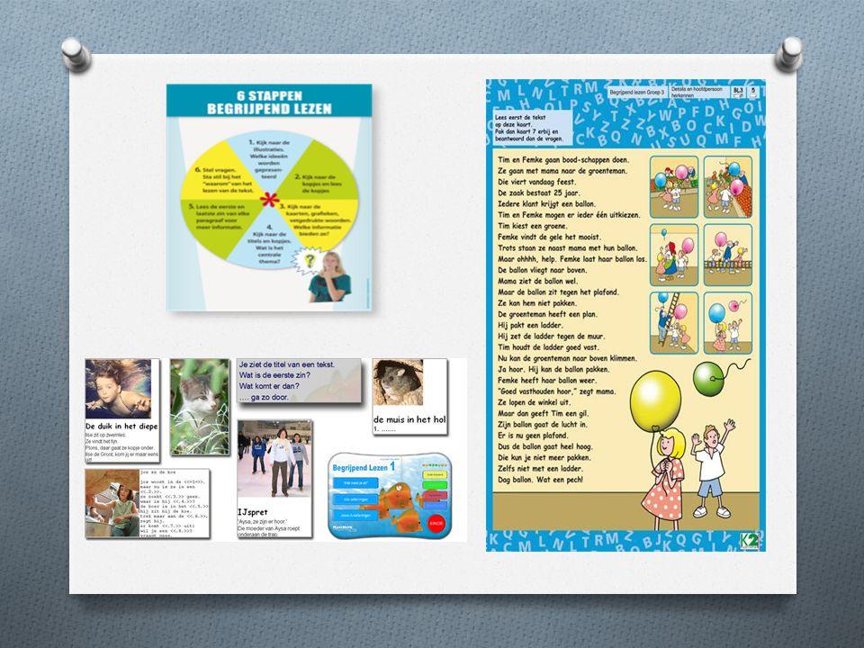 Tips voor ouders voortgezet en begrijpend lezen O lees voorspelbare verhalen vaker voor en stimuleer kinderen om zelf 'voor te lezen.