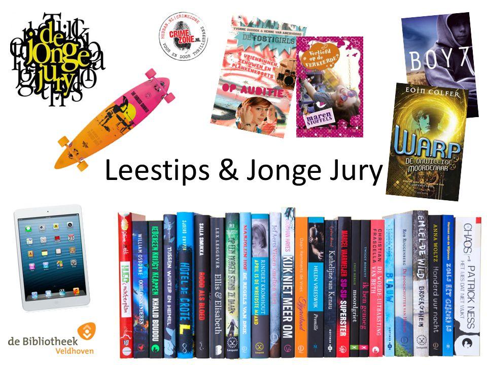 Leestips & Jonge Jury