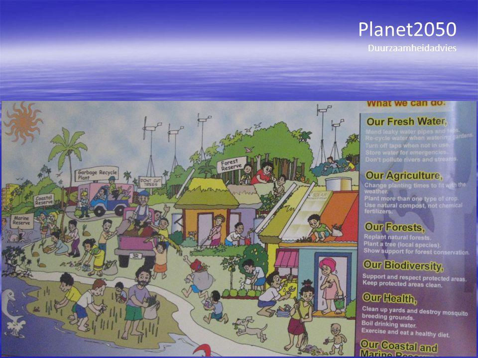 Planet2050 Duurzaamheidadvies 2