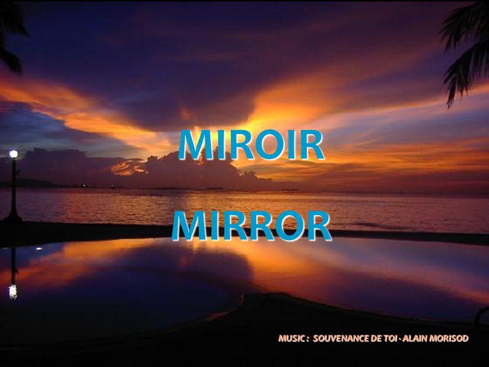 MIROIRMIRROR MUSIC : SOUVENANCE DE TOI - ALAIN MORISOD MUSIC : SOUVENANCE DE TOI - ALAIN MORISOD