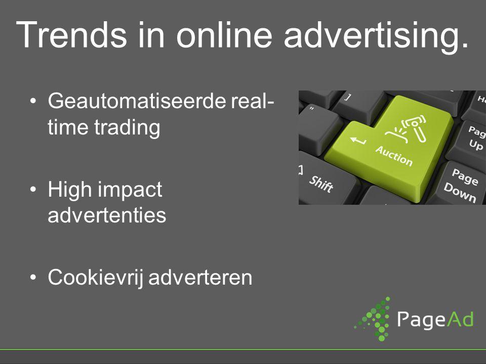 Interesse? michelle@adlantic.nl Youri@adlantic.nl 030 234 12 22
