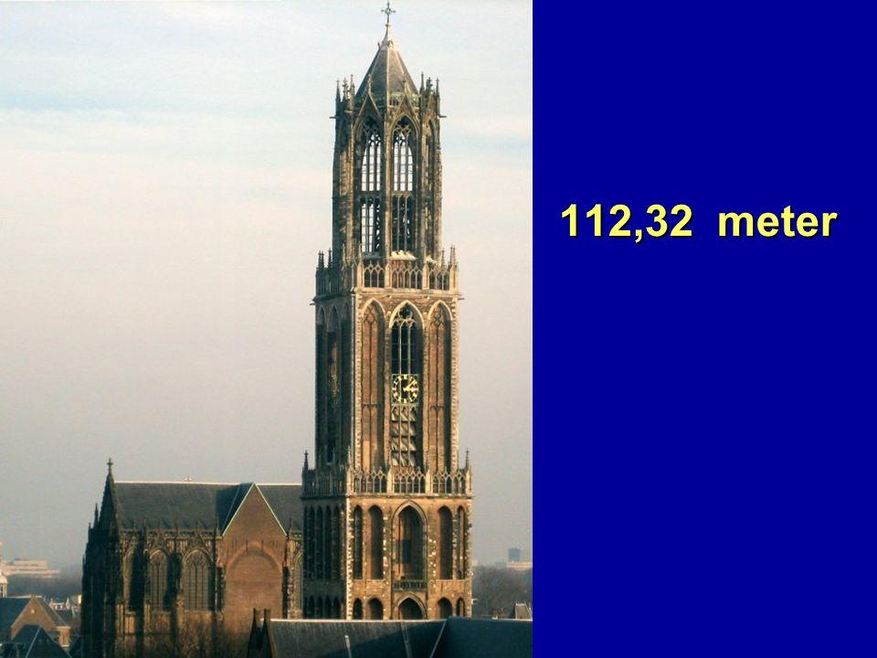112,32 meter 112,32 meter
