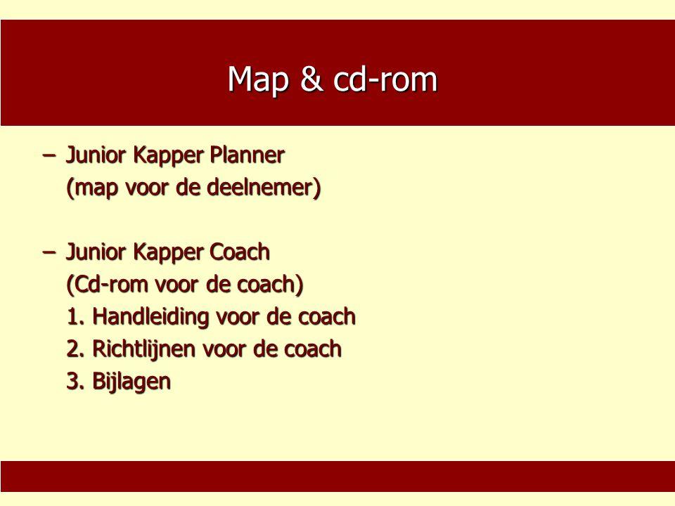 Werken met de Junior Kapper Planner De planner is speciaal gemaakt voor het nieuwe leren Competentiegericht onderwijs Uitgangspunten −zelfsturing −praktijkgericht −integraal leren (theorie & praktijk) −flexibel −coach