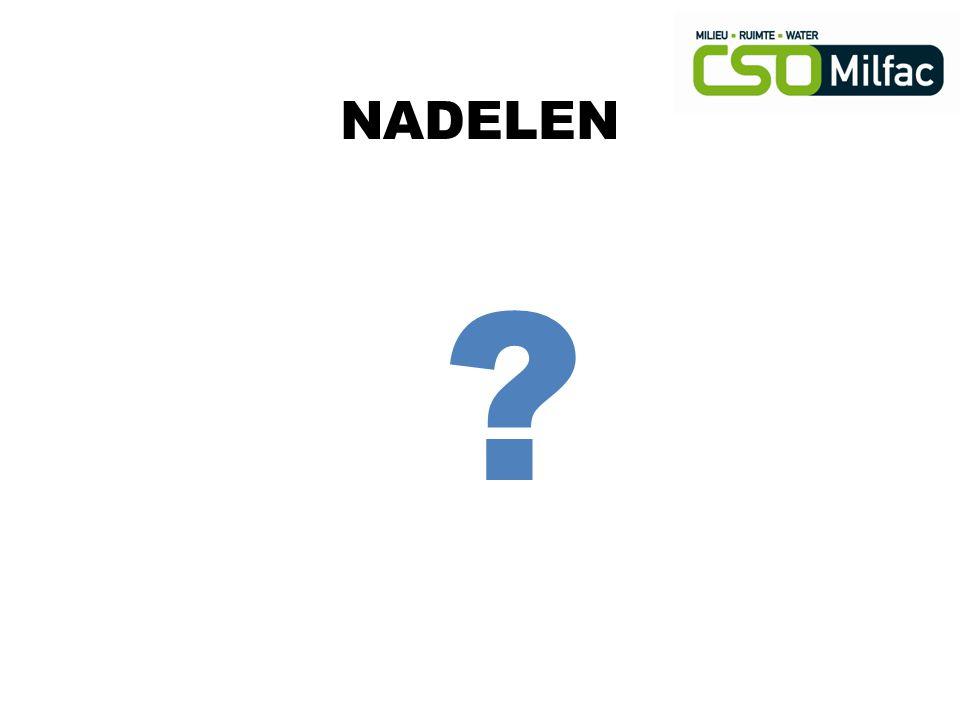 NADELEN ?