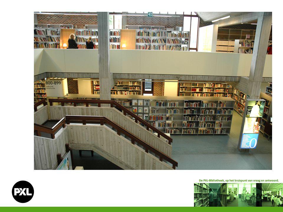 Met de gratis lezerskaart kan je in al deze bibliotheken boeken, cd's en dvd's ontlenen.