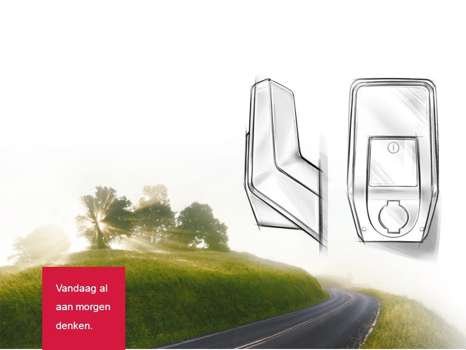  Uitvoering met kWh-meter: Digitale uitlezing – 1-fase / 3-fase  MID uitvoering (1000 pulsen / kWh)  Eenvoudig intern verrekenbaar kWh-meter Eenvoudige uitlezing van geijkte kWh-meter door venster of met de Charge App indien beschikbaar