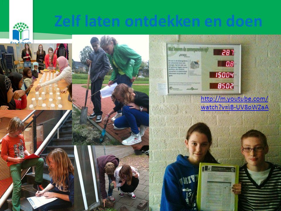 6. Communicatie school en omgeving De Razende Reporter http://m.youtube.com/wat ch?v=iB-UV8oWZaA