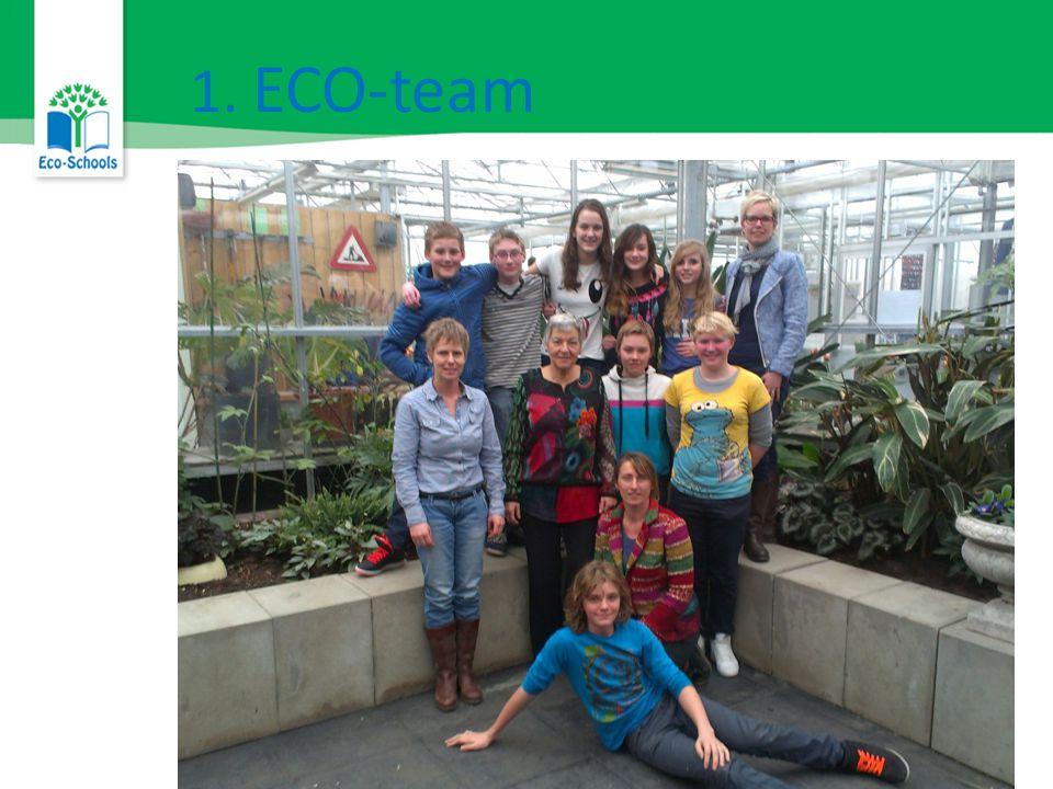 1. ECO-team