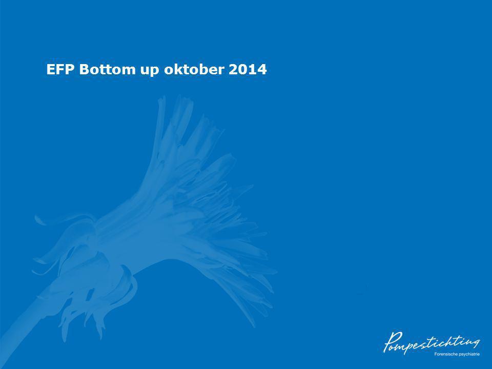 EFP Bottom up oktober 2014