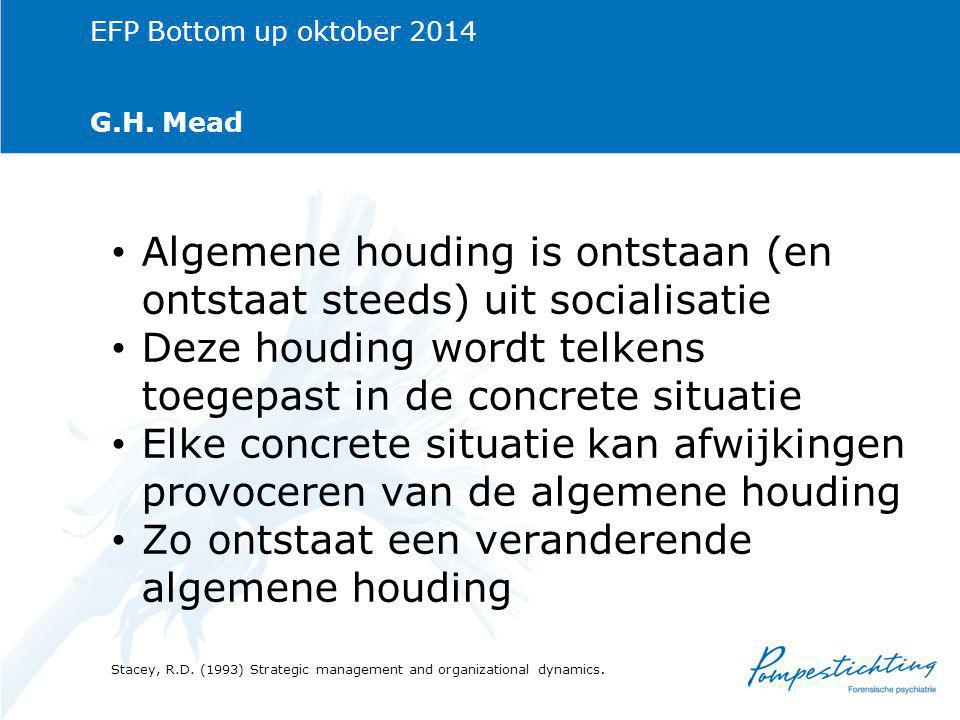 EFP Bottom up oktober 2014 G.H.