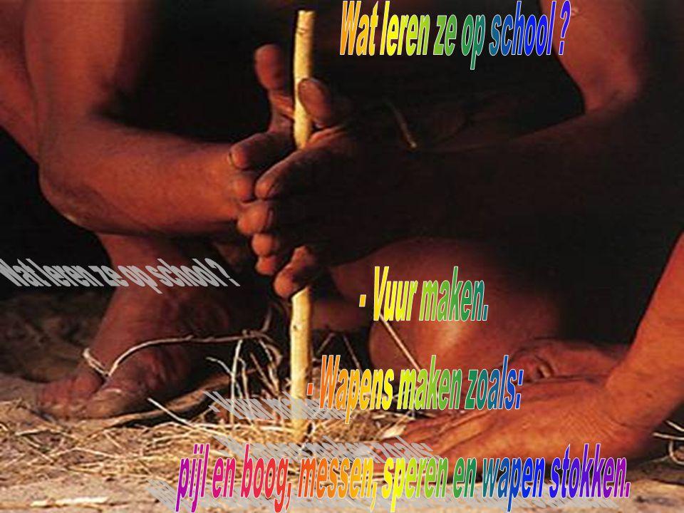 PIJL EN BOOG
