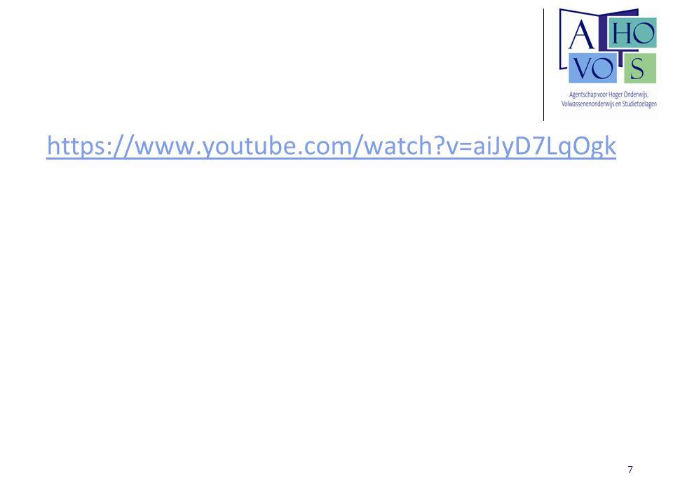 Gegevensuitwisseling & verificatie Aron De Hondt