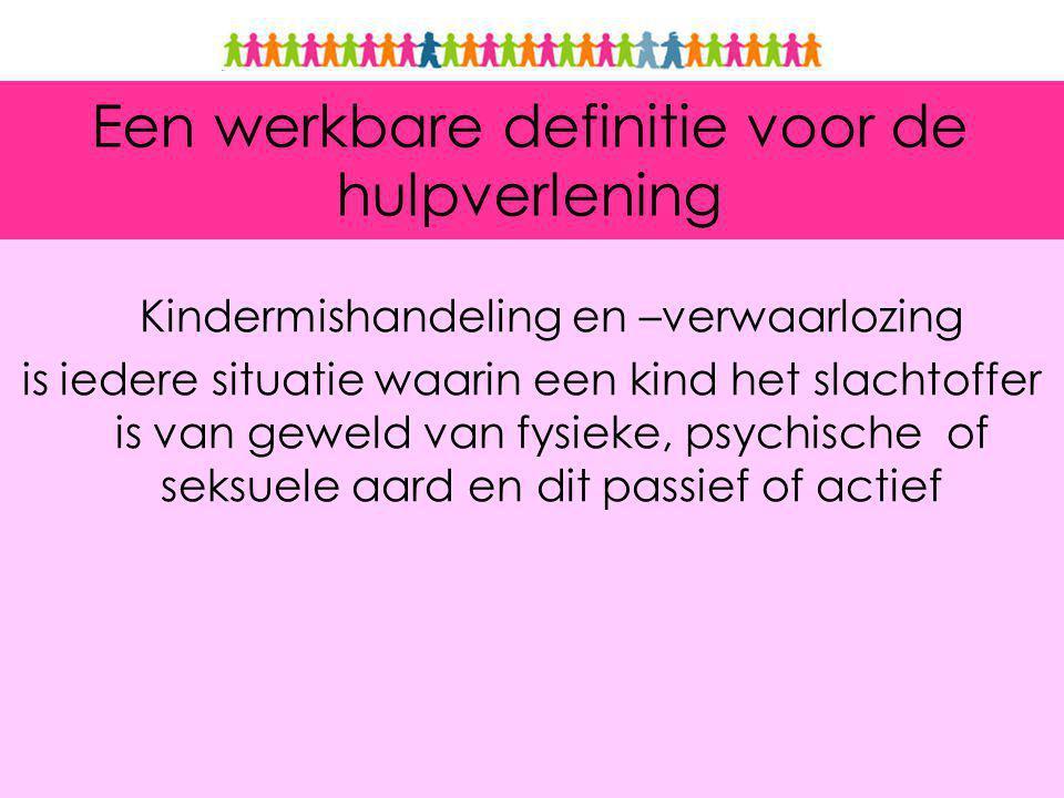 Cijfergegevens 2013 In 2013 kreeg het VK 1096 meldingen over 1682 kinderen.