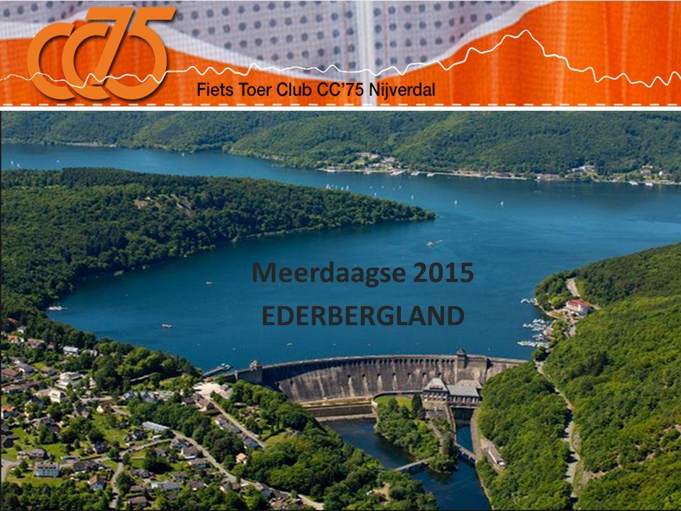 Meerdaagse 2015 EDERBERGLAND