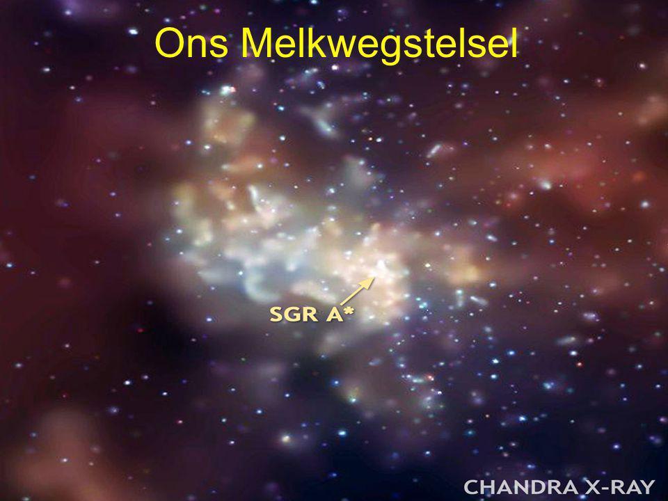 Ons Melkwegstelsel