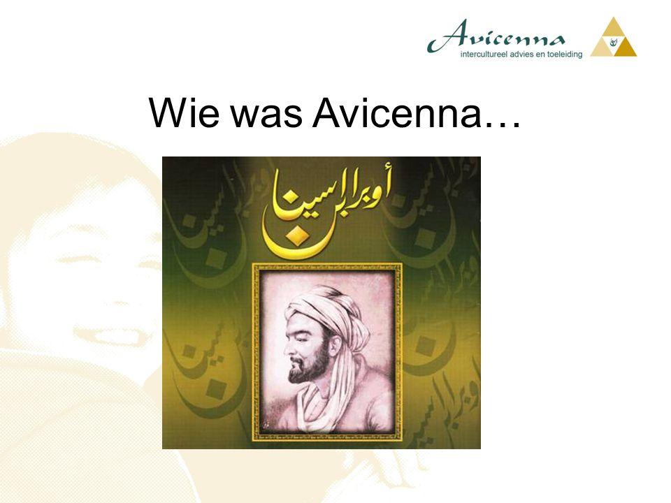 Vooral een proces van twee jaar intensieve samenwerking Wat is Avicenna …
