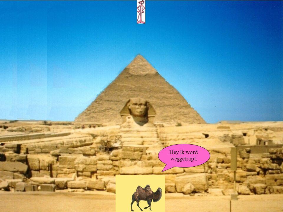 Heyy ik ben in Egypte!!!