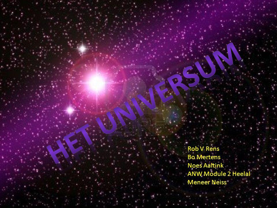 Inhoud Rode Draad Zwarte Gaten GRB Big Bang Theory Albert Einstein Probleemstelling, vraagstelling en hypothese