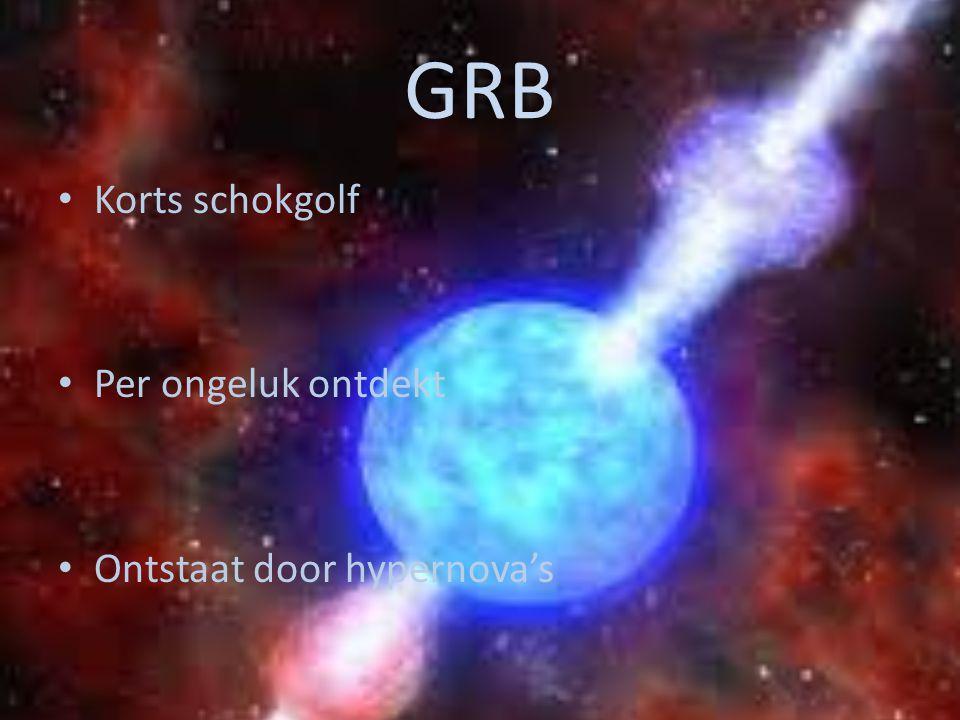 The Big Bang Theory Theorie om het ontstaan van het heelal mee uit te leggen.