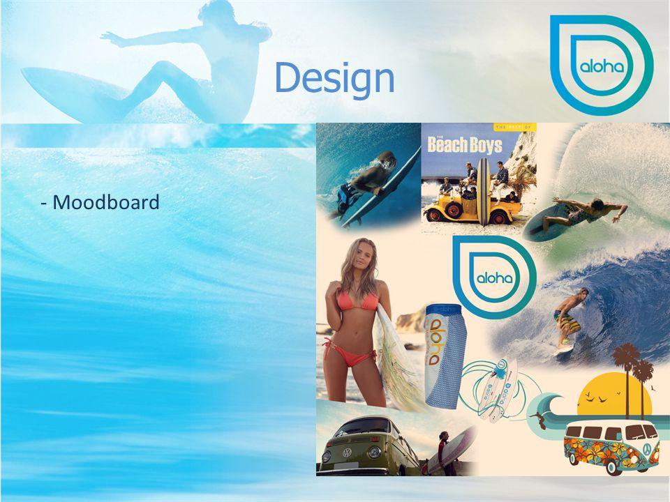 Design - Huisstijl