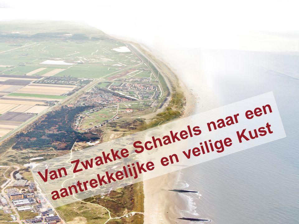 13 november 201417 Waterbouwen en onderhouden 13 november 201417 Waterbouwen en onderhouden 13 november 201417 Waterbouwen en onderhouden Van Zwakke Schakels naar een aantrekkelijke en veilige Kust