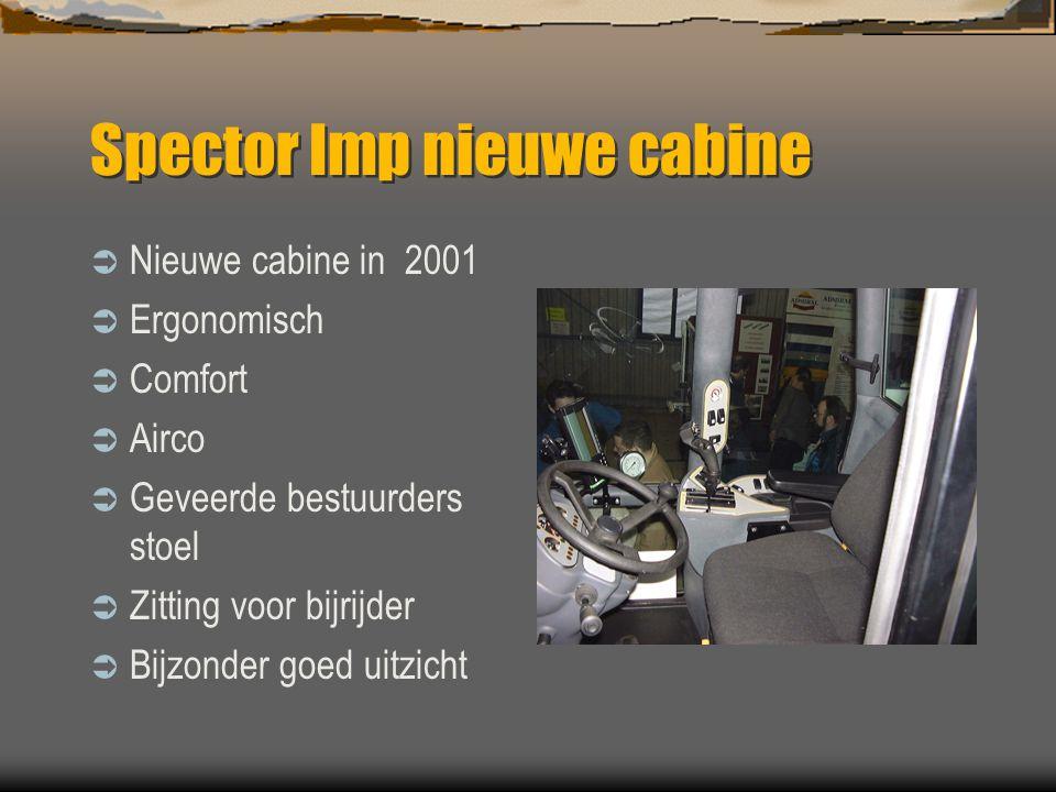 Spector Imp  Spector 4000 L