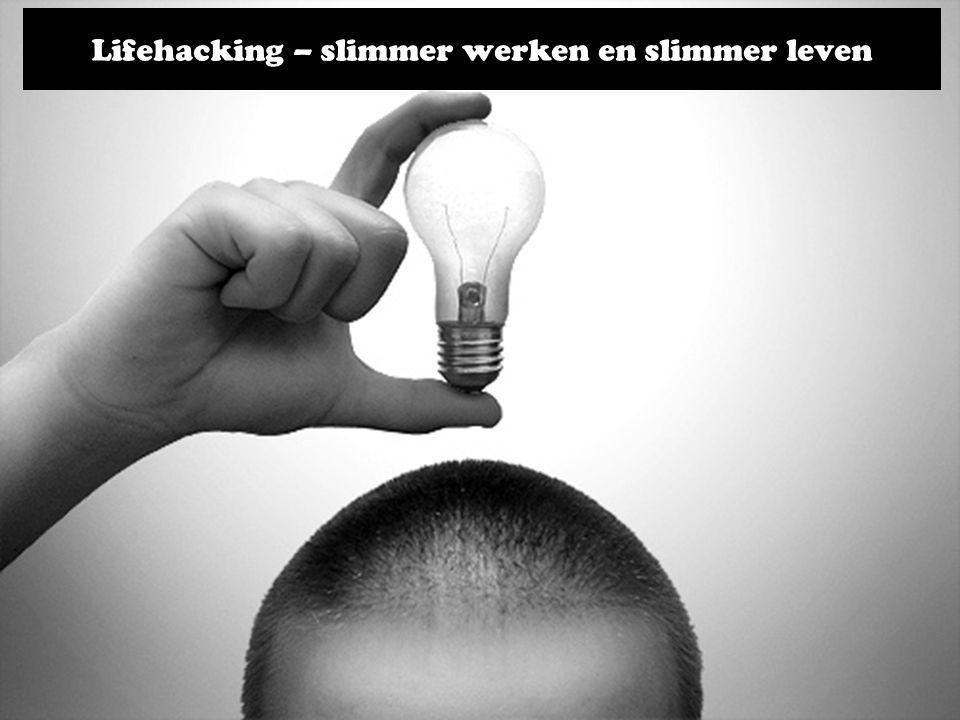 Organiseren http://lifehacking.nl/tag/evernote/