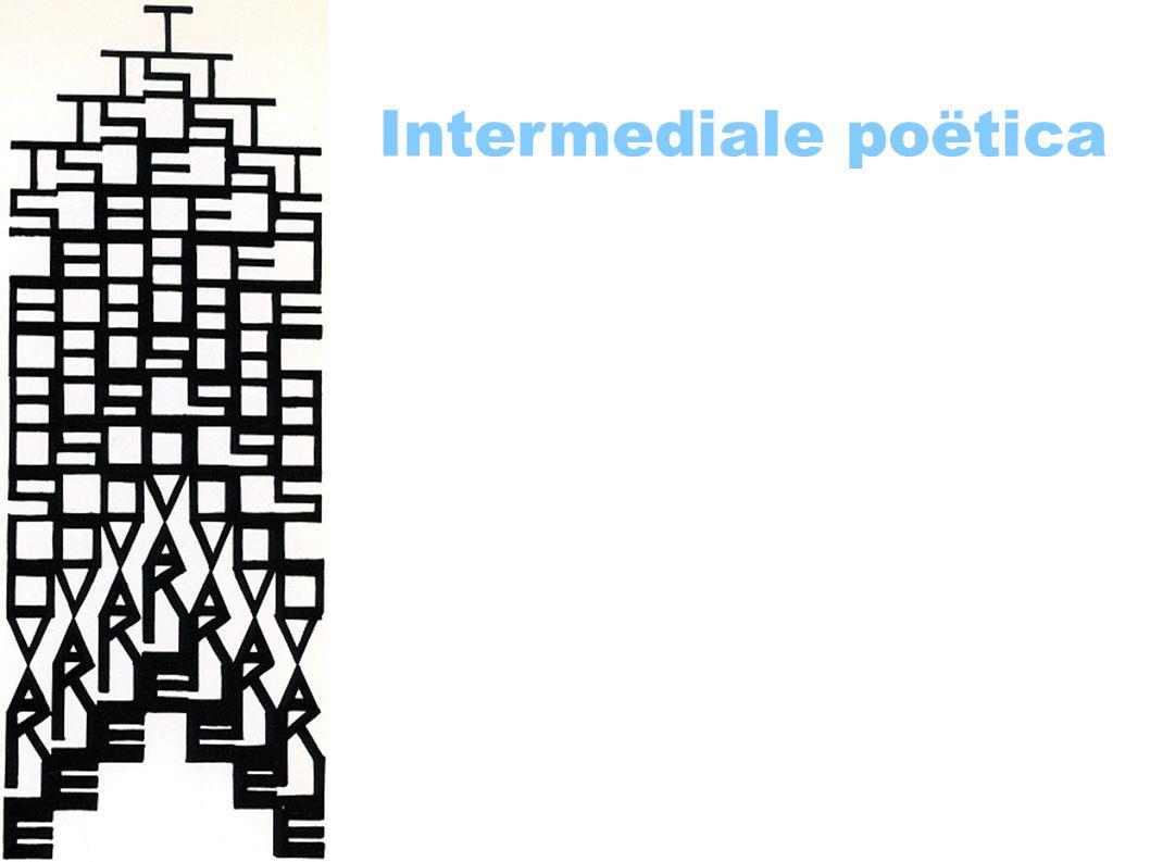Intermediale poëtica