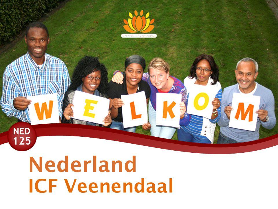 Nederland NED 125 ICF Veenendaal