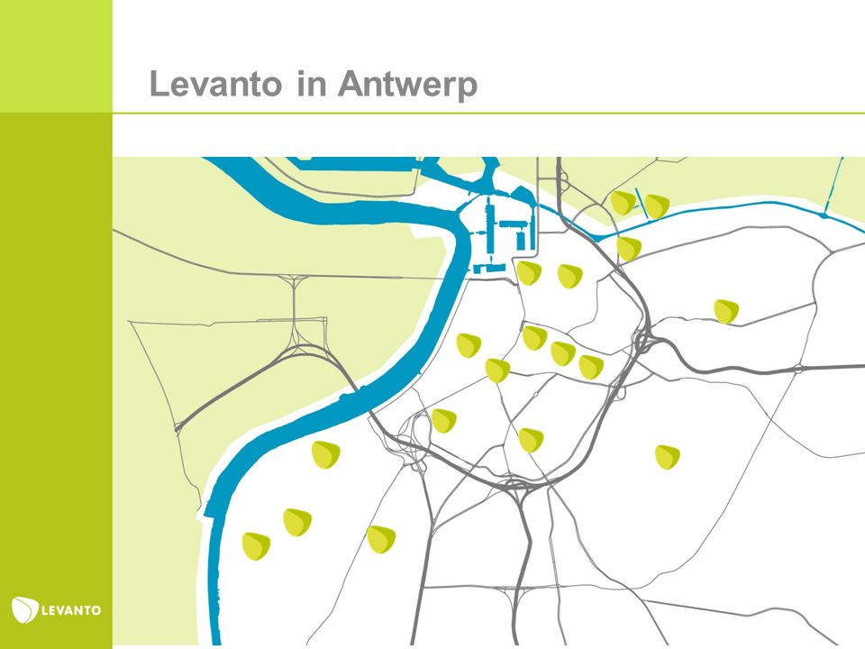 Levanto in Antwerp