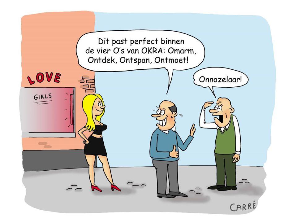 Welkom aan boord bij okra datingsite