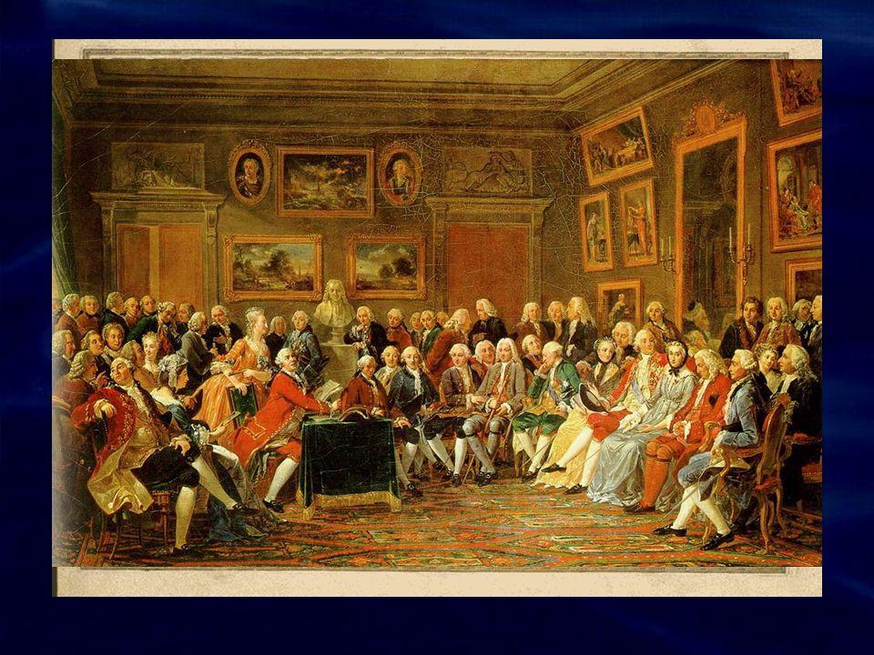 Tijdvak 7- Tijd van pruiken en revoluties ( ) Achttiende Eeuw - ppt ...