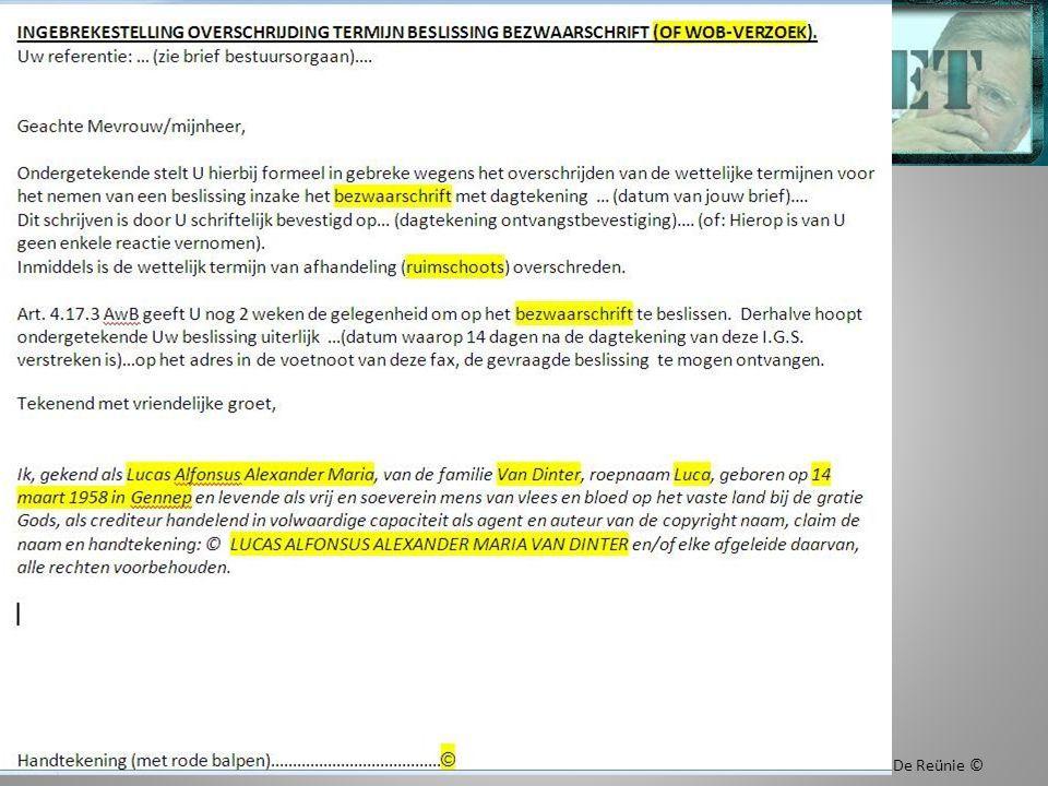 voorbeeldbrief claim indienen De Reünie ©. Wat is het CJIB: Gehuisvest in Leeuwarden Doel: het  voorbeeldbrief claim indienen