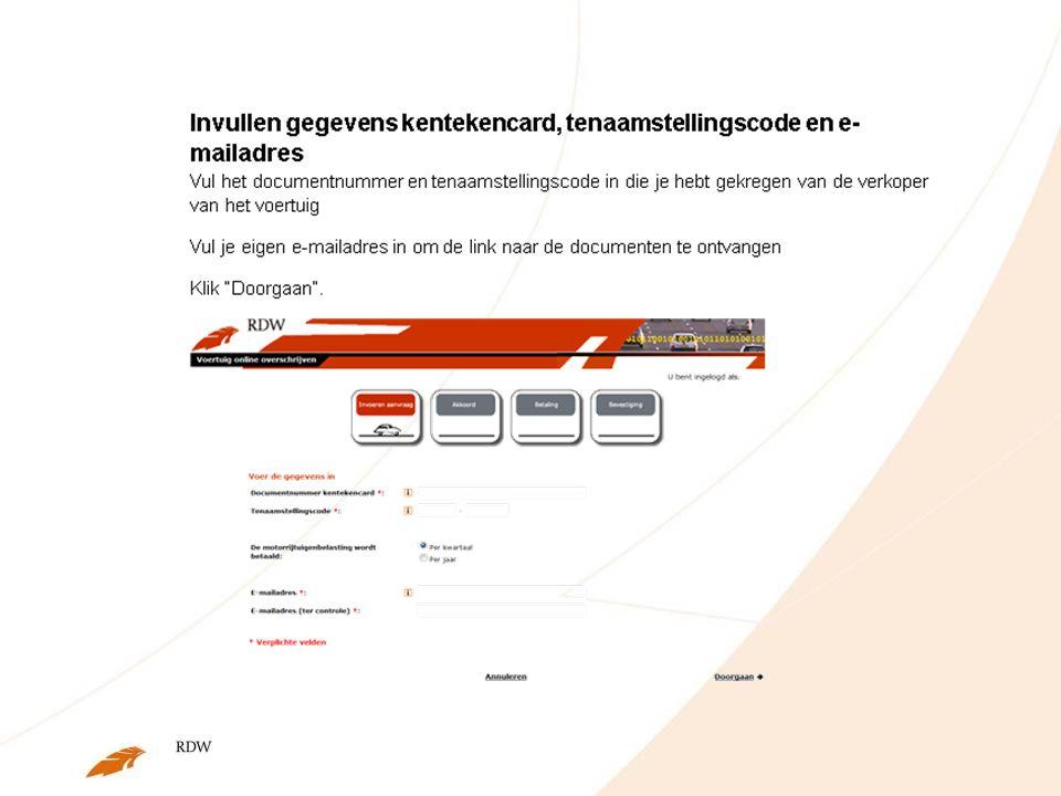 Rdw voertuigen gegevens online dating