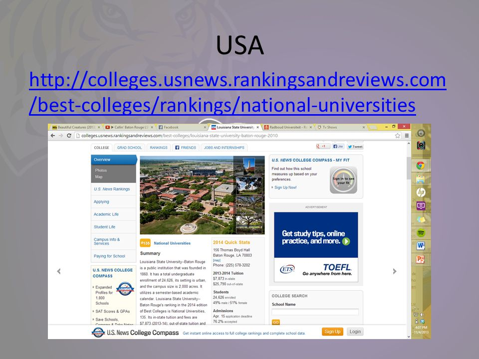 USA   /best-colleges/rankings/national-universities