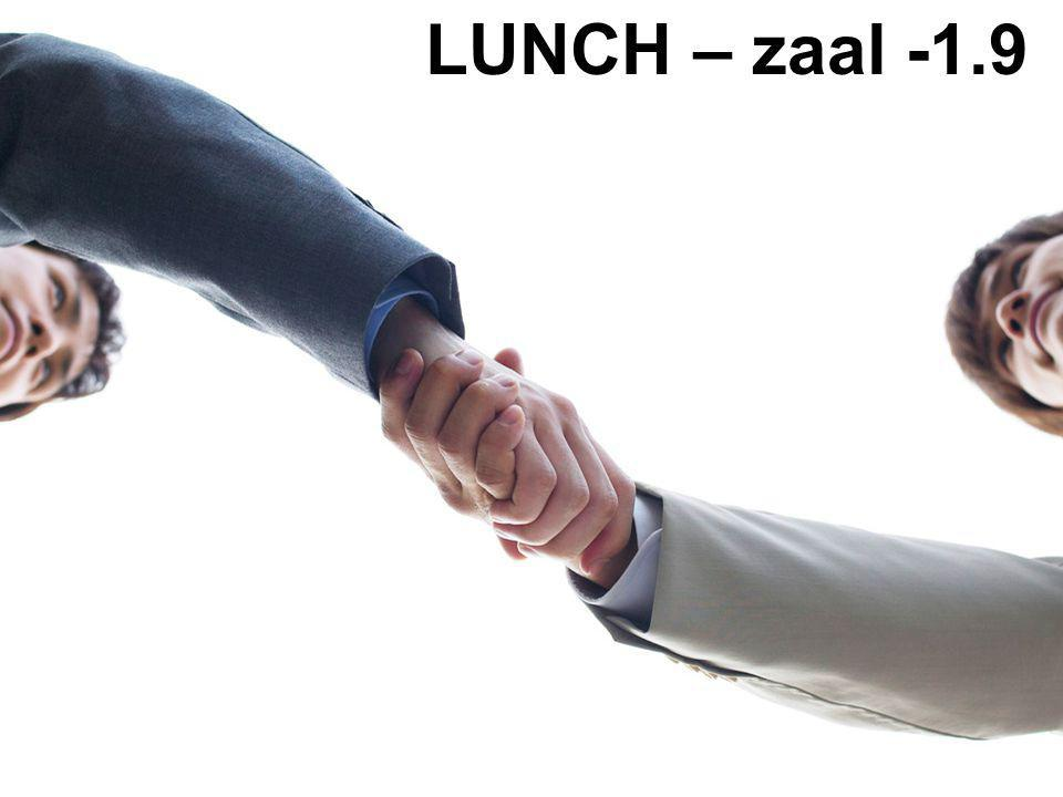 LUNCH – zaal -1.9