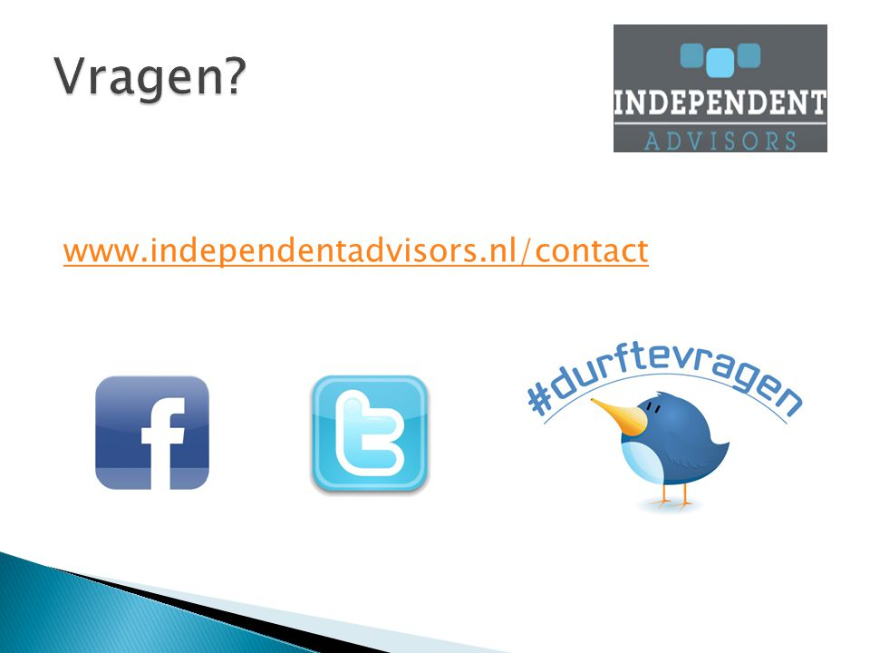 www.independentadvisors.nl/contact