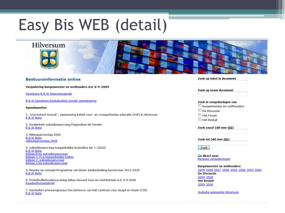Easy Bis WEB (detail)