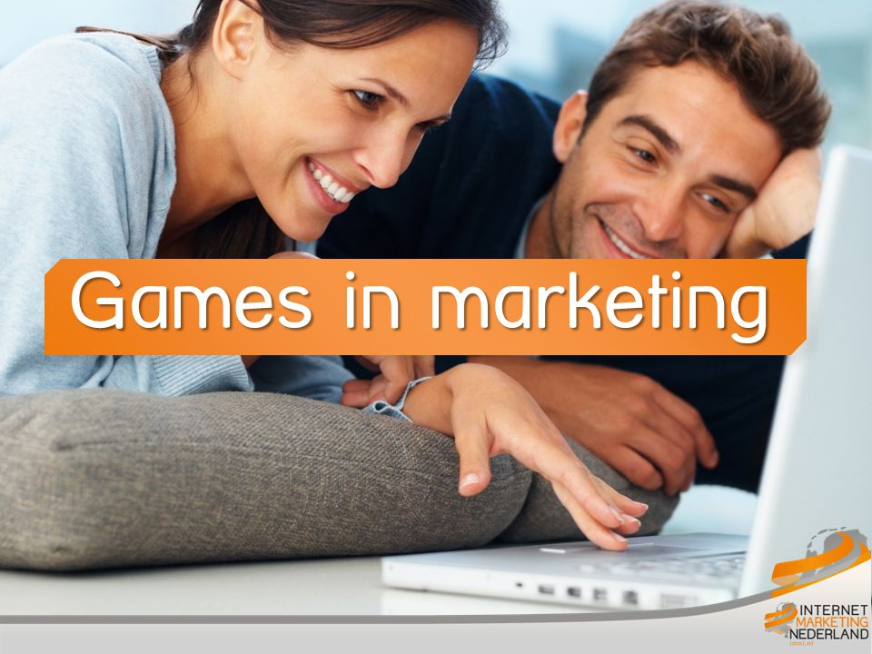 Games in marketing